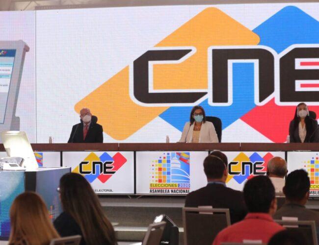 Comité de Postulaciones de la AN presentará candidatos a rectores en marzo