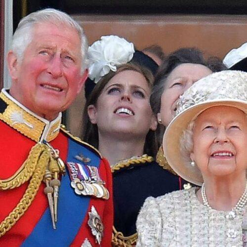 La reina Isabel II conmemora este sábado 69 años en el trono confinada en Windsor
