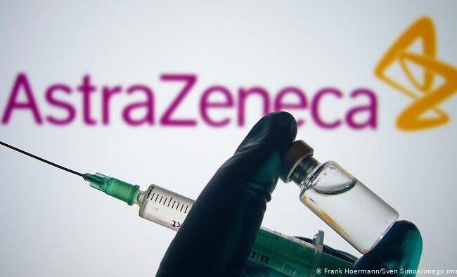 Alemania permitirá el uso de vacunas AstraZeneca en mayores de 65 años