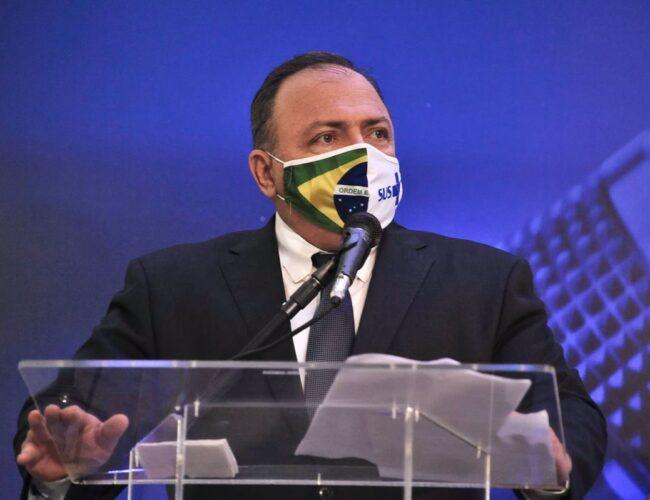 La Fiscalía investiga al ministro de Sanidad brasileño por su gestión de la crisis del coronavirus