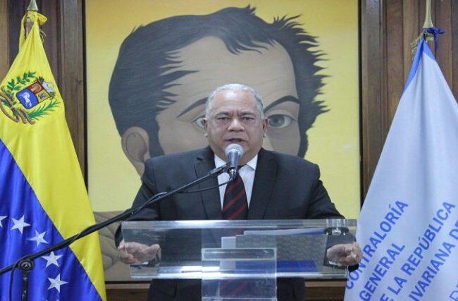 Gobierno inhabilita a Juan Guaidó y otros 27 exdiputados por 15 años