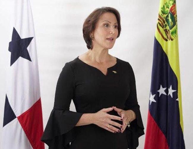 Panamá retiró credenciales a personal diplomático de Guaidó en el país