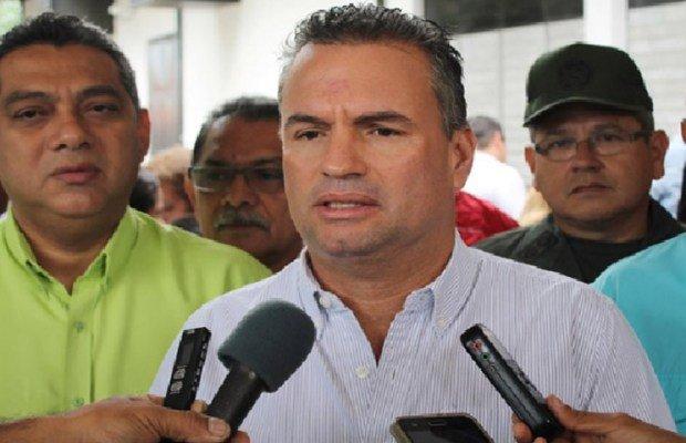 Gobernador de Portuguesa prometió justicia en caso de jóvenes asesinadas