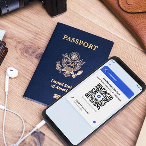 El pasaporte de vacunación, una herramienta que gana terreno en el mundo