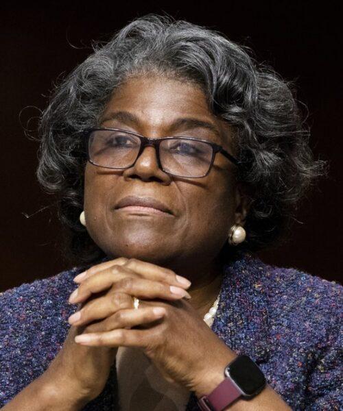 EEUU: Senado confirma nueva embajadora ante la ONU