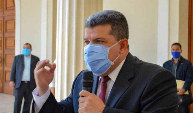 Diputado Luis Parra: Exigimos a la UE rectificar sus agresiones contra Venezuela