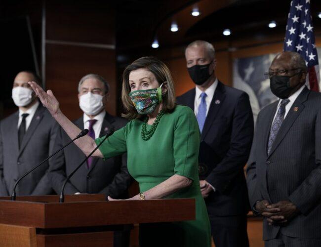 EEUU: la Cámara de Representantes aprueba $1.9 billones de ayuda