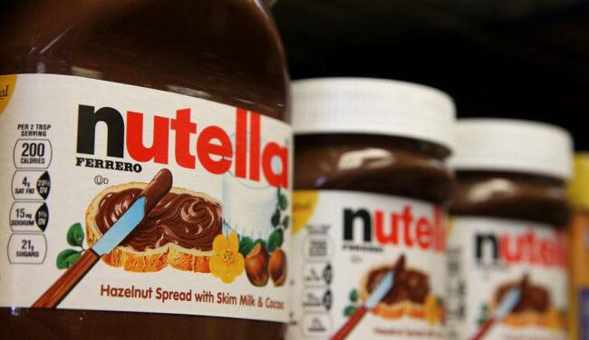 5 de febrero: Nutella tiene su día especial