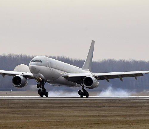Aerolíneas declaran miles de millones en pérdidas debido a la pandemia