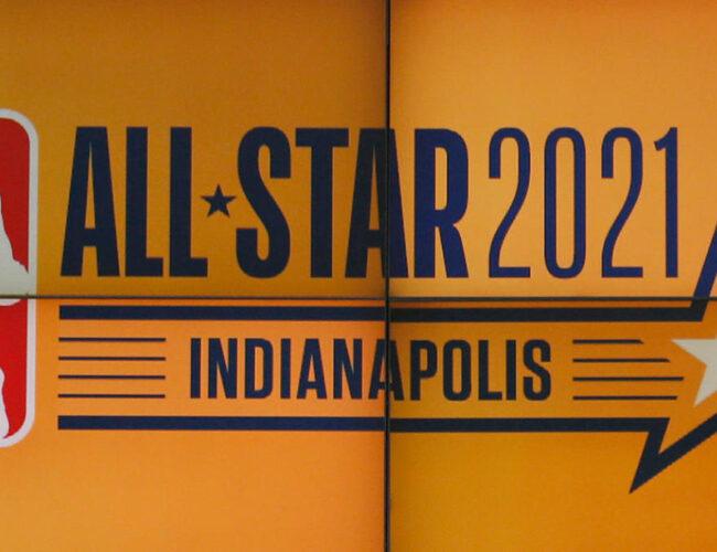 NBA aplicará protocolos estrictos para el Juego de las Estrellas