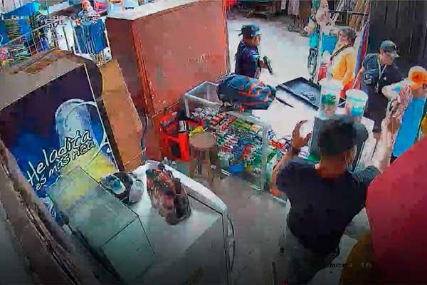 Veppex insta a las autoridades de Perú esclarecer el asesinato del venezolano Orlando Abreu