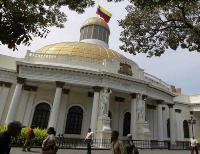 AN aprobó en primera discusión derogatoria de Ley de Regulación de Periodos Constitucionales