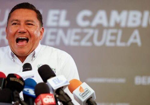 Bertucci se pronunció acerca de su deportación de EEUU: Me acusaban de ser colaborador de Maduro