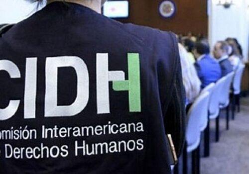 La CIDH urgió a Chile a adoptar medidas para proteger a migrantes y eliminar la xenofobia