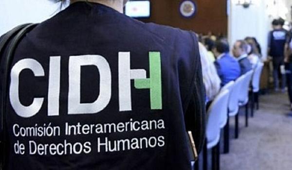 CIDH mostró preocupación por situación en pasos migratorios de Chile