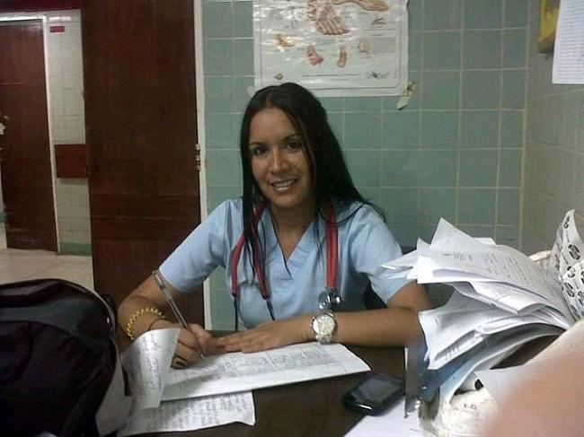 Falleció doctora que atendió a niña intoxicada por una sopa en Aragua