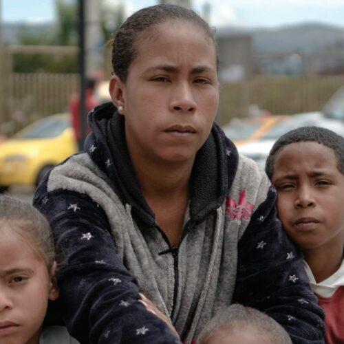 Informe: migrantes y refugiados venezolanos sufren de discriminación