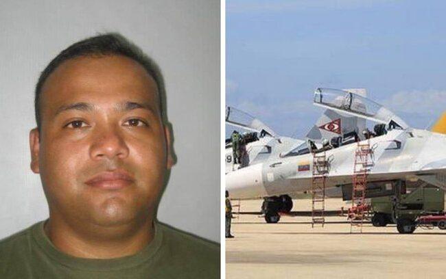 Padrino López confirmó detención de capitán de la aviación por vender información a Colombia