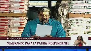 """Maduro: """"O la UE rectifica o no hay más trato de ningún tipo, no habrá diálogo"""""""