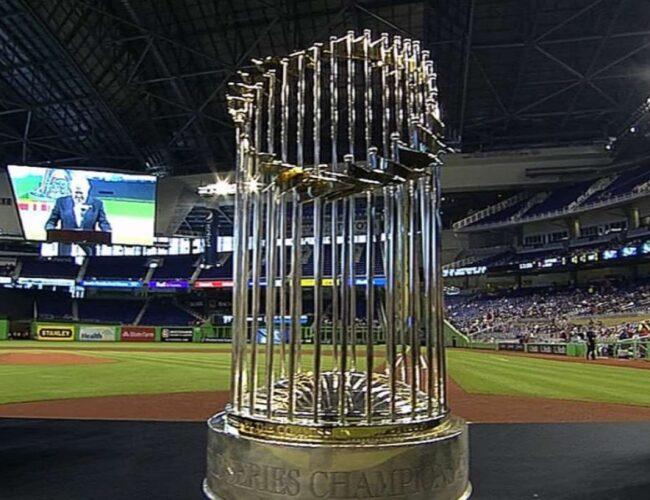 MLB ya tiene fechas y horarios para la temporada 2021