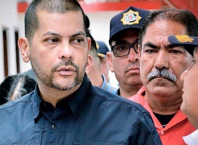 UE sanciona a Omar Prieto y otros 18 funcionarios venezolanos
