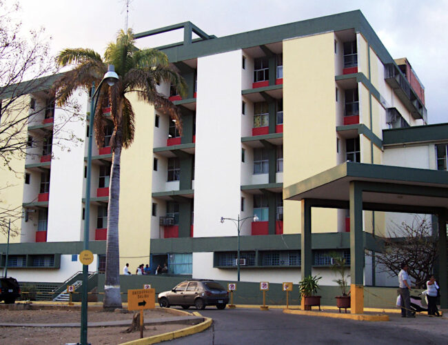 """Una """"sal"""" fue la responsable del envenenamiento de 3 familias en Aragua"""