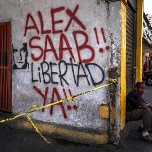 Asociación de Abogados de África exigió a Cabo Verde liberación de Álex Saab