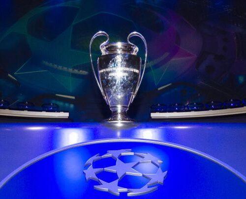 Así quedaron los cruces para los Cuartos de Final en la Champions League