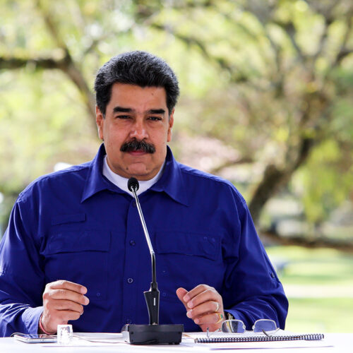 Nicolás Maduro confirma dos casos de la variante Delta en el país