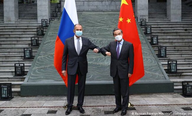Rusia y China pidieron una nueva reunión al Consejo de Seguridad de la ONU