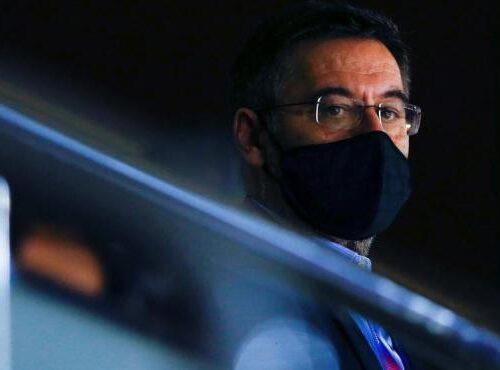 Detenidos José Maria Bartomeu y exdirectivos del FC Barcelona