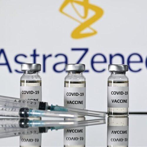 Alarma en Alemania tras reporte de 9 fallecidos con trombosis en vacunados con AstraZeneca