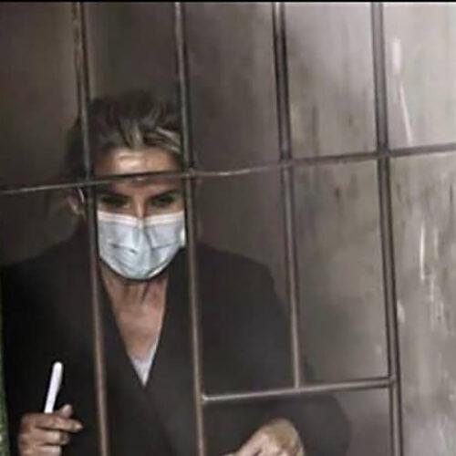 Bolivia: Defensa de Jeanine Añez denuncia que la trasladaron a un hospital que pone en riesgo su salud