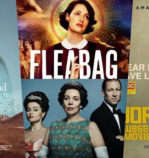 "Golden Globes 2021: The Crown y Netflix triunfaron en una ceremonia ""diferente"""
