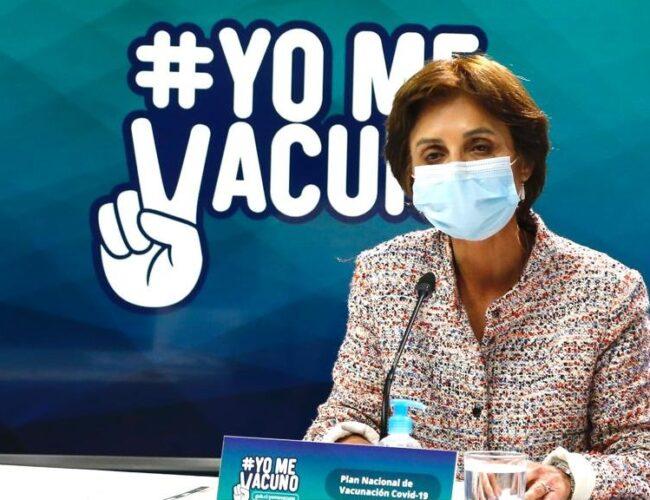 Chile anuncia medidas más estrictas y casi 14 millones estarán en cuarentena total