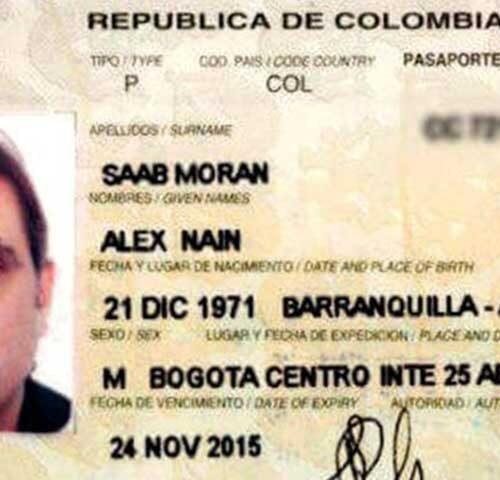 Tribunal de Cabo Verde falla contra extradición de Álex Saab y pide su liberación
