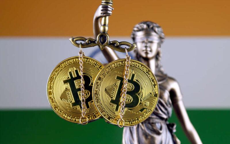 Precio del Bitcoin cae mientra la India considera prohibir su uso