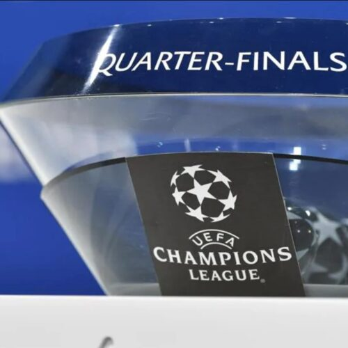 Los mejores 8: La Champions ya tiene sus clasificados a cuartos