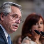 Alberto Fernández: La reforma del poder Judicial es impostergable