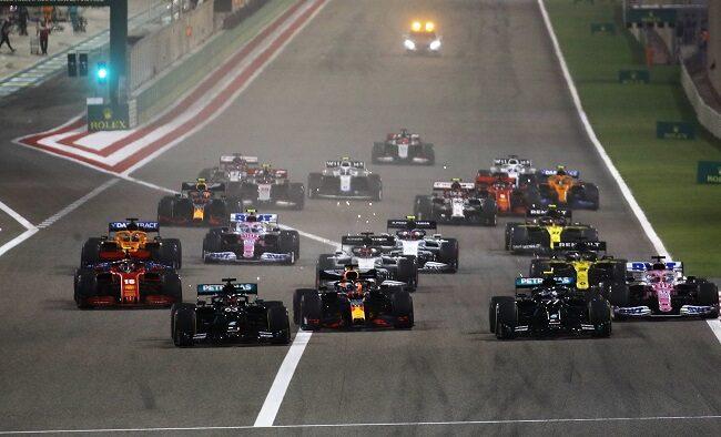 Nueva temporada de la Fórmula 1: ¿qué habrá de nuevo?
