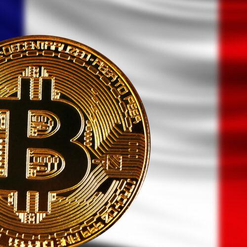 El gobierno francés subasta € 28 millones en Bitcoin confiscado