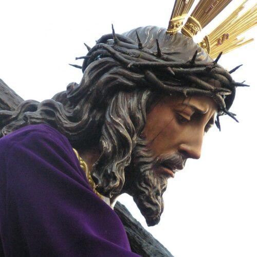 ¿Por qué al Nazareno de San Pablo también se le llama el Limonero del Señor?