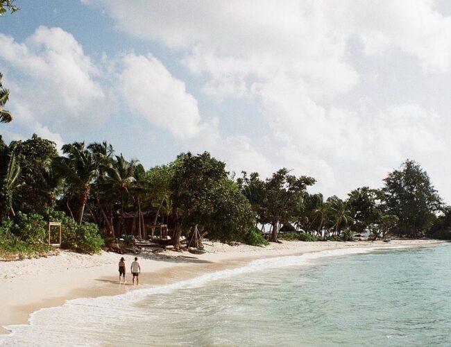 Seychelles es el primer país en lograr la inmunidad colectiva