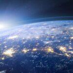 Estudian si los campos magnéticos irregulares de la Tierra son responsables del cambio climático