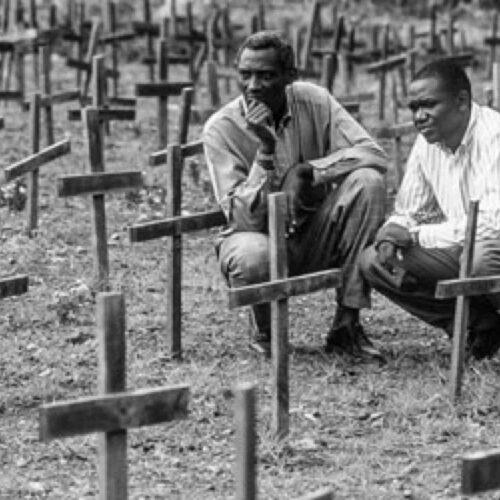 """Genocidio en Ruanda: Francia """"tiene una responsabilidad significativa"""""""