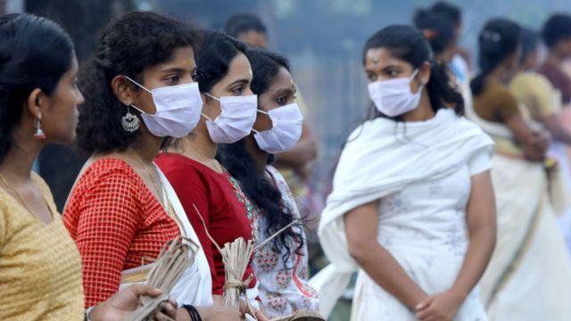 India supera a Brasil y se convierte en el epicentro de la pandemia