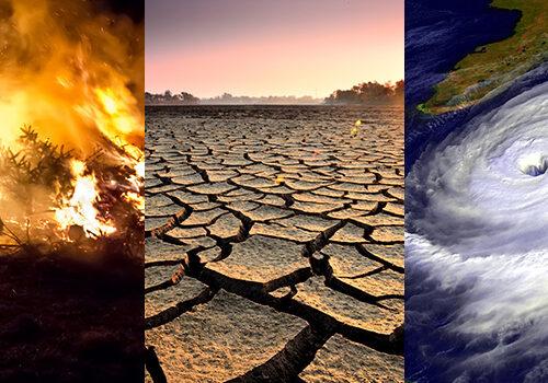 La NASA llegó a la conclusión de que humanos son los causantes príncipales del cambio climático