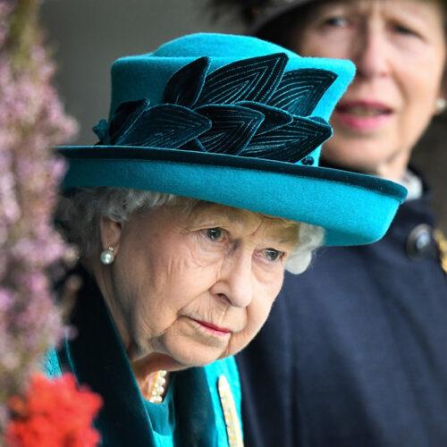 La Reina Isabel cumplirá 95 años este miércoles