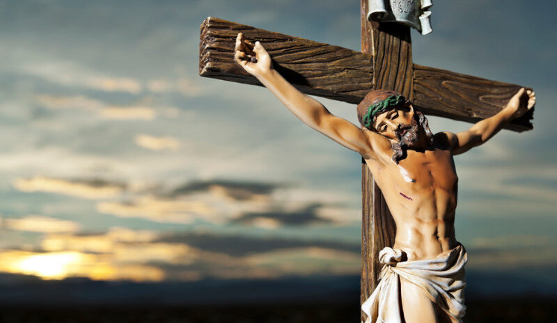 Semana Santa: ¿Donde está la cruz en la que murió Jesucristo?