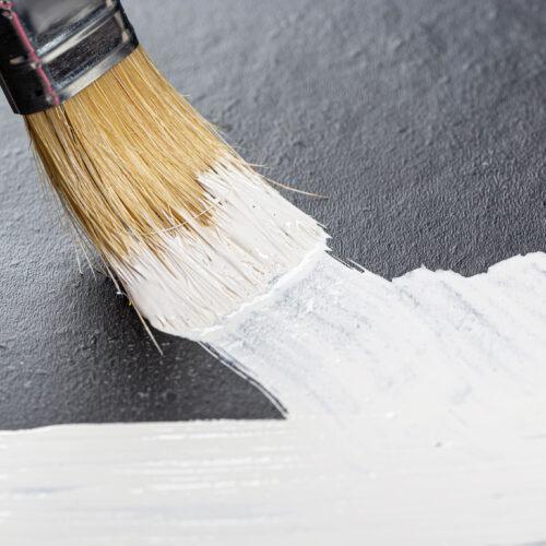 """Ingenieros han creado """"la pintura más blanca"""" que podría ayudar a enfriar el planeta"""